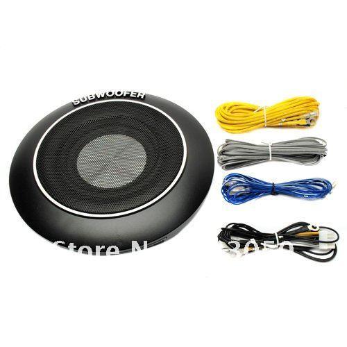 Автомобильный усилитель 6 Inch Car Audio Subwoofer