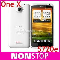S720e Original HTC One X Android GPS WIFI 4.7''TouchScreen 8MP camera Unlocked Cell Phone In Stock Free Shipping
