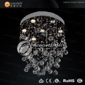 2013  Free shipping crystal chandelier ODF510