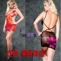 Женский эротический костюм Sexy Lingerie Lace Dress G String Underwear Sexy one size G1004 Sleepwear, Underwear, Uniform, Kimono Costume