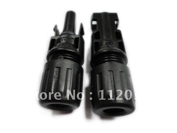 High quality,IP67 waterproof  solar module connector,professional manufacturer in China
