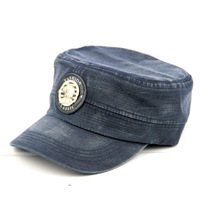 2013 Casual all-match male outdoor cadet cap military hat spring and summer