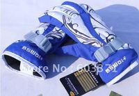 Warm winter gloves outdoor climbing ski riding gloves