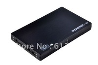 33600mAh/120Wh Battery Bank Mobile Power for Laptops Notebooks with 14 DC tips