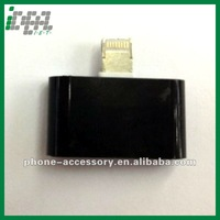 New for iphone 5 perform connector free shipping