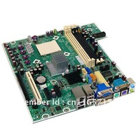 For H/P DC5850  MS-7500  desktop mainboard   AM2 DDR2 95% new  AS# 450725-001 DG# 450726-001 461537-001 100% tested work perfect