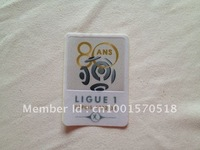 12/13 LIGUE1 Soccer Patch,Top quality ,Free Shipping