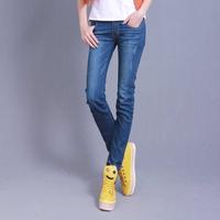 wholesale - casual two ways pencil pants jeans pants