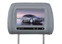Headrest DVD Player for AUDI/BMW/VW/BUICK 7 Inch Digital Screen