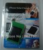 Mini solar batter charger for phone emergency solar charger