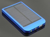 NEW High quality 2600mAh Solar Charger Portable Mobile Solar Power Bank Charger For Mobile Phone MP3 MP4 PDA Camera