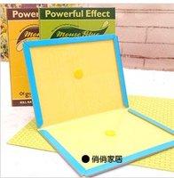 Sticky mice board mouse stick sticky rat plate stick mice glue mousetrap deratization 0.136