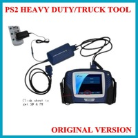 High Performance PS2 Truck Professional Diagnostic Tool with dhl free shipping
