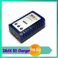 IMAX B3 Pro 2~3 cells LiPo Battery Balance Charger(no box) +free shipping