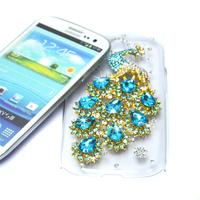 Зарядное устройство для мобильных телефонов New White Micro USB Dock Desktop Cradle / Charger For Samsung Galaxy SIII S3 i9300