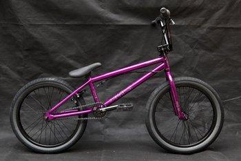 Wethepeople BMX Bicycle Small wheel bikes BMX bikes (red)