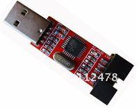 Free ship 51 Board ISP Downloader/AVR Programmer/51 AVR Downloader/USB ISP Programmer for ATMEL/ 51 AVR for ATMega ATTiny