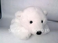 promotion.up to 20% off Marine animal plush toys the original polar world doll polar bears great climb bear  Christmas gift