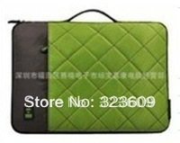 Laptop 10-15 inch thicker laptop sleeve and bag computer bag