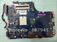 For Toshiba L500D AMD GM Integrated laptop motherboard   K000084370 PN:LA-5332P  Tested ok  Free shipping Seller refurbished