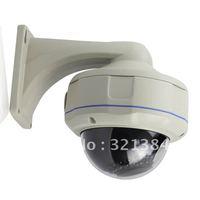 700TVL Effio Sony 30 IR Leds Dome Vandalproof Camera 3.5-8mm E71