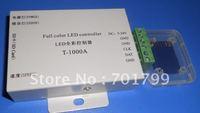 T-1000A,LED sd card pixel controller,DC5-24V input
