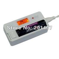 Brand New 2V LCD Li-ion 18650 18500 14500 16340 NiMH AA AAA  Universal Battery Charger