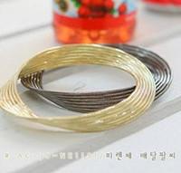 lovers general jewelry fashion decorative pattern irregular bracelet 35g