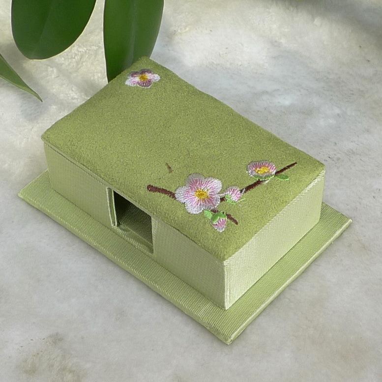 Business Card Gift Box Handmade Business Card Gift