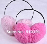 Free shipping hair band warm earcap,warm earmuff,ear warmer for traveling outdoor play as winter protection cold proof products.