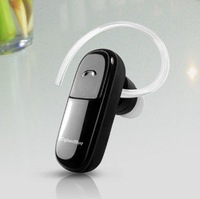 Free shipping Single track Business wireless Bluetooth headphone enjoy music for nokia