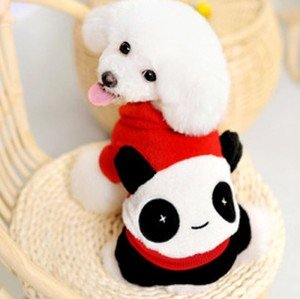 5pcs dog clothes for christmas,wholesale,sweater,outfit for pets,XS/S/M/L/XL,free shipping 2012 new autumn&winter(China (Mainland))