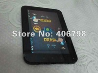 free shipping,7 inch capacitive touch panel,VM8850 1.5GMHz,Android 4.0,FLASH11.0,Camera,umpc tablet pc laptop
