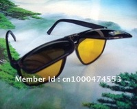 Drivers night vision graced protective glasses, advertising promotional gifts, free shipping