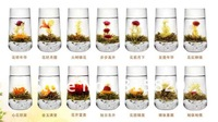 20 kinds Blooming tea,individual package Artistic Blossom Flower Tea,,Free Shipping Free Gift