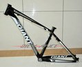 2012 Newest GIANT XTC FR alloy mountain bike frame 16&quot;/18&quot; bicycle frame fit 26&quot; wheelset+Free Shipping