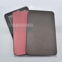 Lenovo a2 holsteins lenovo pad a2107a original leather case wallet original protective case