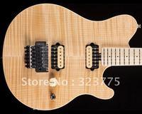Wholesale   Man Axis Natural Electric Guitar