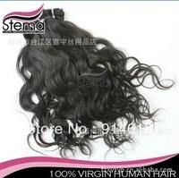 peruvian virgin body wave hair mixed length
