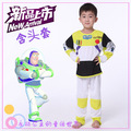 Boys clothing buzz cosplay halloween clothes Christmas masquerade children costume