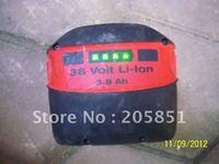 HILTI B36/3.9 36 volt 36V Lithium-Ion Battery 3.9Ah FOR TE 7-A WSC 7.25-A36