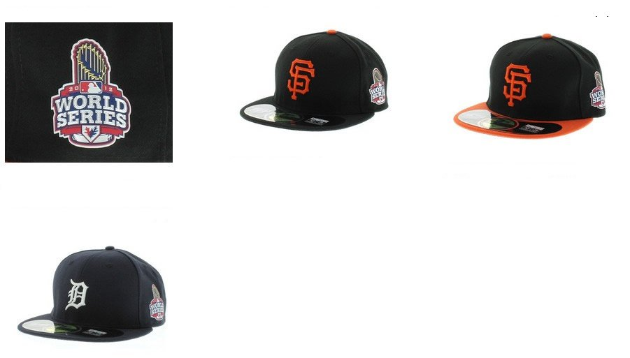 Free Shipping,fitted Baseball Caps,2012 Baseball WORLD SERIES hats,Wholesale caps,mixed order,21pcs/lots(China (Mainland))