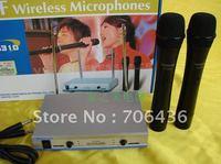 Special wholesale karaoke ok Set, TS-6310 wireless microphone package No12011012039800