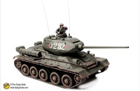 2012 fov 80068 world war ii tank alloy model