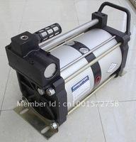 compressed air booster pump