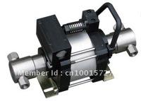 hydraulic pressure amplifier