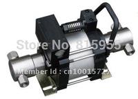 air driven pump for liquid