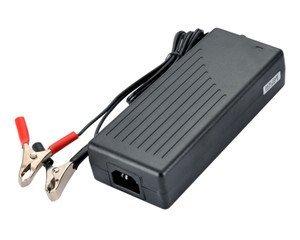 36V Car Battery Charger Motorcycle Charger For 36V 7-20Ah SLA/AGM/GEL/VRLA battery with charge mode :CC-CV(H)-CV(L)