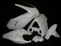 [Vic] Bike Motorcycle track race fairing kit for DUCAT 1098 848