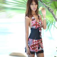 Free shipping + High quality Fashion Brand woman Ladies Sexy Lingerie Bikini Hot swimsuits Ladies swimwear beachwear
